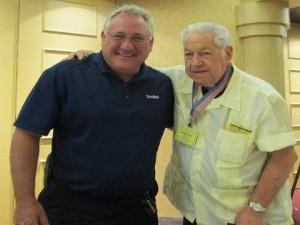 Don Piano & George Kerr Aug 2014 Denver